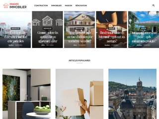 Construction logement neuf : Pragma Immobilier