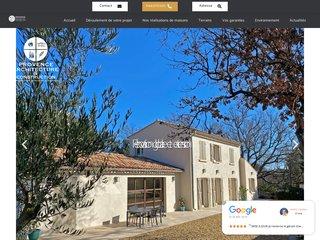 Détails : Constructeur de maisons individuelles à Marseille