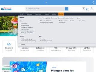 Détails : Provence Outillage