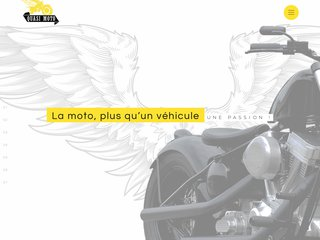 Détails : Boutique moto quasimoto