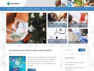 Détails : Crédits à la consommation - www.rachatcreditlys.fr