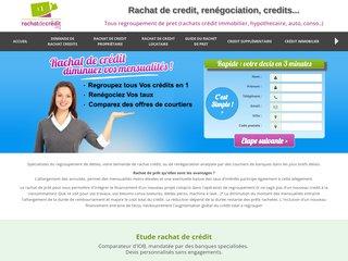 Regroupement de prêt immobilier