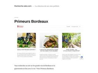 Sites web : Annuaire recherche sites