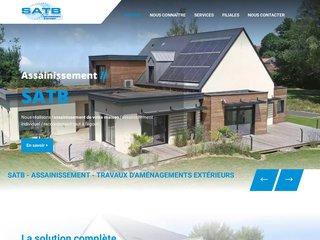 SATB à Nanterre (91) et Longpont-sur-Orge (92)