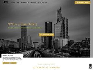 Détails : SCPI : Tout sur l'investissement dans les meilleures SCPI