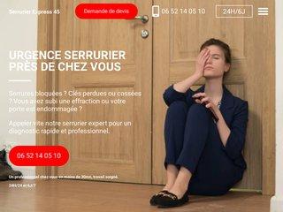 Détails : SDIE Protection - Serrurier à Orléans
