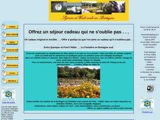 Détails : Week-end ou court séjour en Bretagne