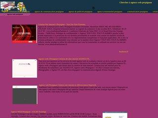 Détails : Agence de communication à Perpignan