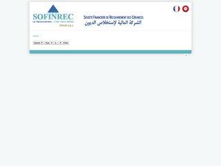 Détails : Société de recouvrement Tunisie