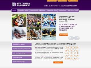 Détails : Sport Loisirs Assurance