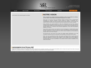 Détails : Expert comptable Paris : S&R Associés