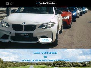 Détails : Ecole de drift - Pégase : Première école de drift en France