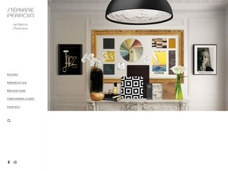 Détails : Découvrez Stephanie Perroin, designer d'intérieur sur la Baule