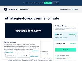Détails : Le Forex en ligne