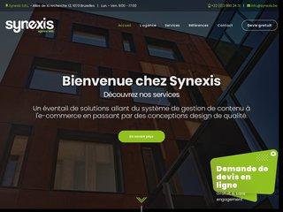 Détails : Agence Web Bruxelles
