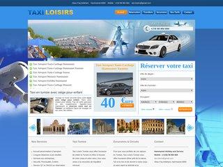 Détails : Taxi Tunis Hammamet