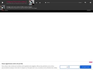 Détails : TChat-Radio gratuit sans inscription
