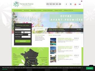 Détails : Terres de France