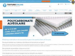 Détails : Toiture Online