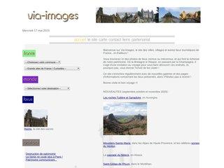 Détails : Via Images : découvrir les villes