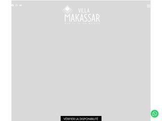 Détails : Sejour marrakech