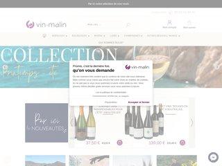 Détails : Des bordeaux Château Marquis de Terme par Vin-Malin