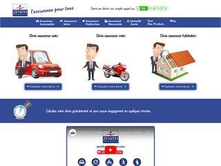 Détails : Assurance auto pas cher