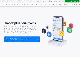 Détails : Broker en ligne