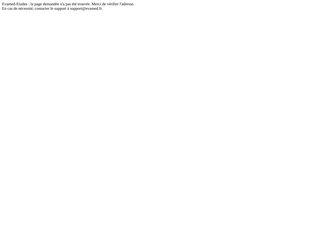 Détails : Logiciel d'étude clinique à Caen, EVAMED