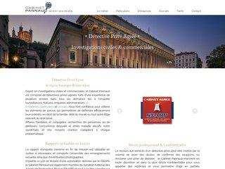 Détails : Cabinet Pannaud