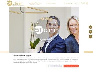 Détails : ST Clinic à Tournai