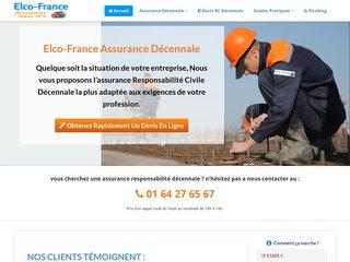 Elco-France Assurance