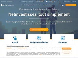 Détails : Net-investissement