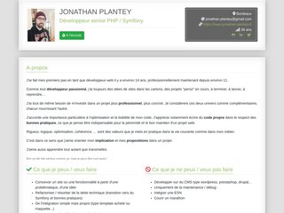 Jonathan Plantey