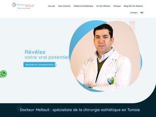 Docteur Ons Mellouli