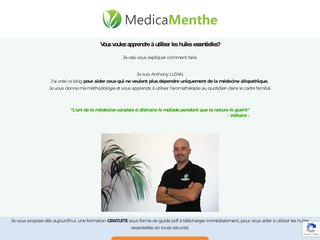 MedicaMenthe
