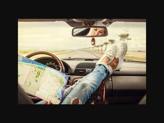 Partez à l'aventure, en voiture !
