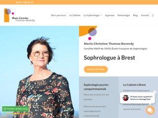 Sophrologue-Brest