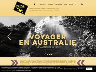 Australie Voyager