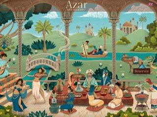 Une invitation à la bonne dégustation de plats traditionnels marocains