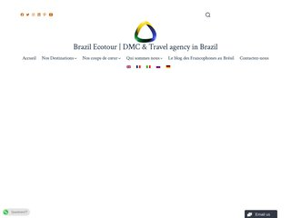 Brazil Ecotour
