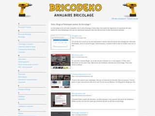 Brikodeko