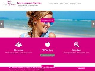Centre dentaire Marceau