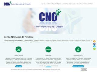 Centre Namurois de l'Obésité, CNO Saint-Luc à Namur