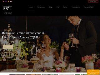 Centre Qu?becois des mariages Internationaux - Agence matrimoniale femmes russes