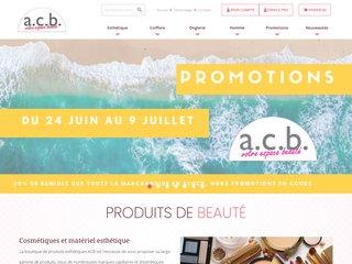 ACB Beauté