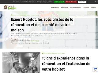 Expert Habitat