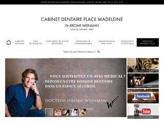 Jérôme Weinman