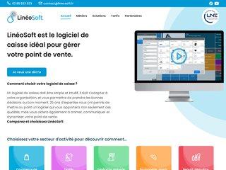 Logiciel de gestion de caisse et caisse enregistreuse | Lin?oSoft