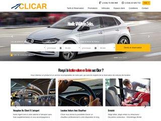 Clicar